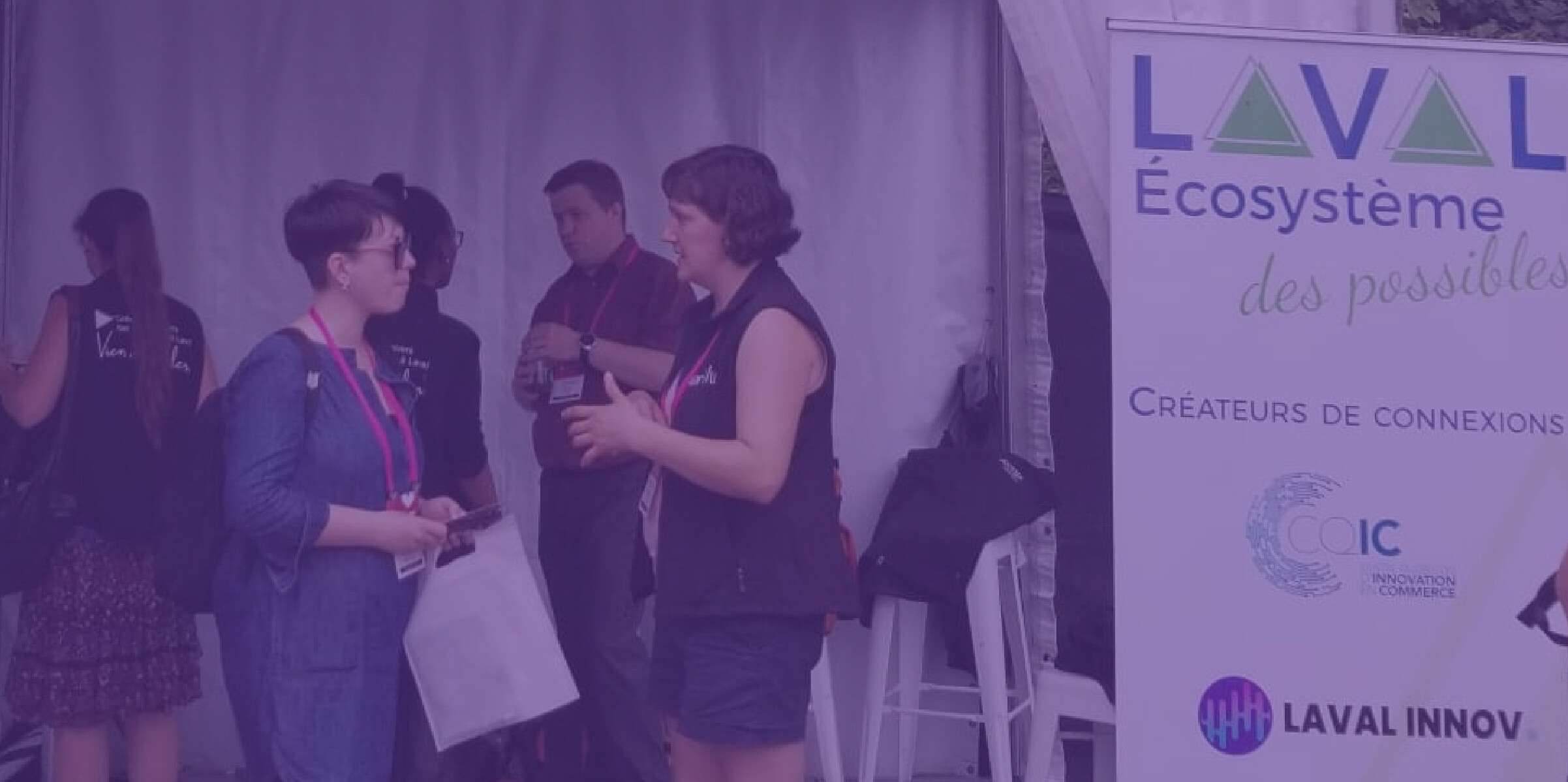 participation laval innov startupfest 2019