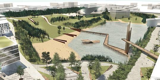 Laval précise la planification urbanistique de son centre-ville