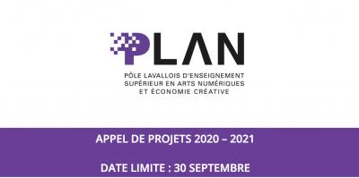 PLAN lance un appel de projet pour 2020-2021