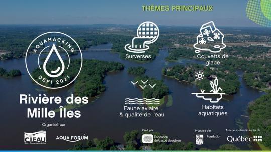 Les inscriptions au Défi Rivière des Mille Îles sont ouvertes!