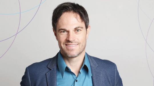 M. Sylvain Tardif se joint à l'équipe de Laval Innov