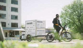 Comment rendre la livraison de nos colis plus verte?