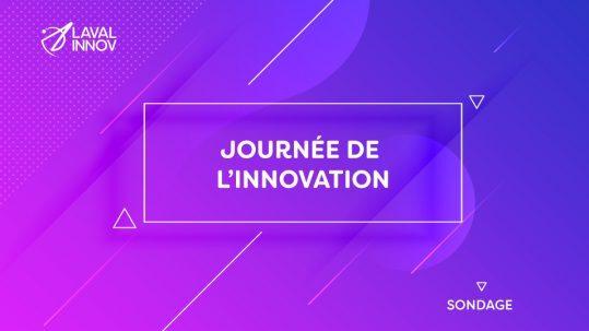 Journée de l'innovation, Ça vous dit?